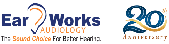 Suffolk Nassau County Audiologist Logo